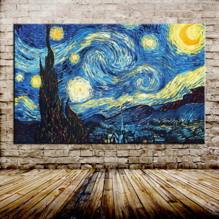 PAINTINGS TO ORDER